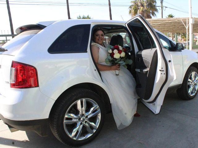 La boda de Angel  y Berenice  en Ensenada, Baja California 2