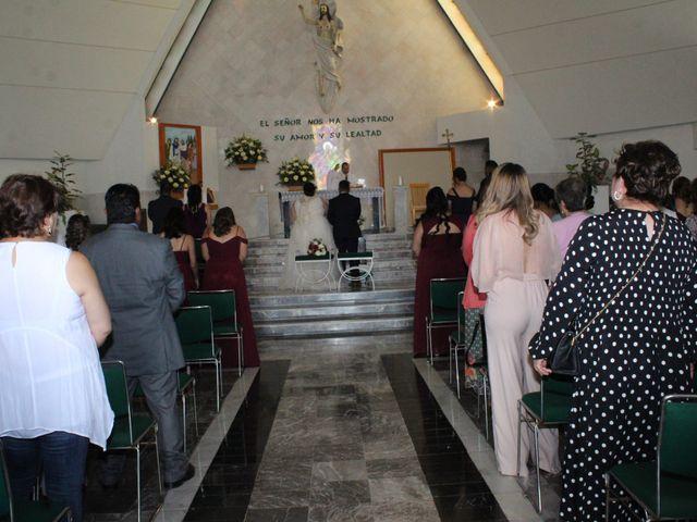 La boda de Angel  y Berenice  en Ensenada, Baja California 5
