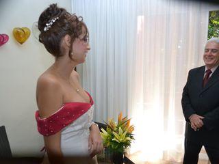 La boda de Sidarta y Juan 2