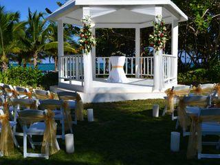 La boda de Sidarta y Juan 3