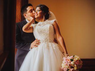 La boda de Jhovanni y Luis 2