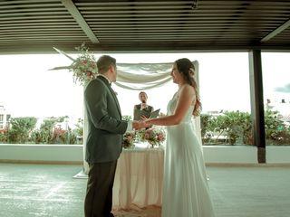 La boda de Mariana y Erick 3