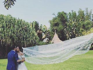 La boda de Lore y Fede 2