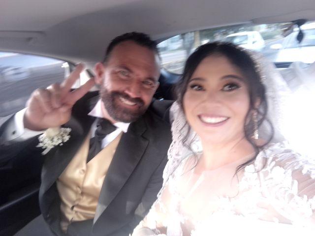 La boda de Miriam y Jorge