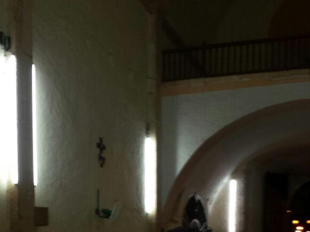 La boda de Gilberto y Martha en Ticul, Yucatán 1