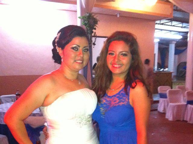 La boda de Gilberto y Martha en Ticul, Yucatán 4