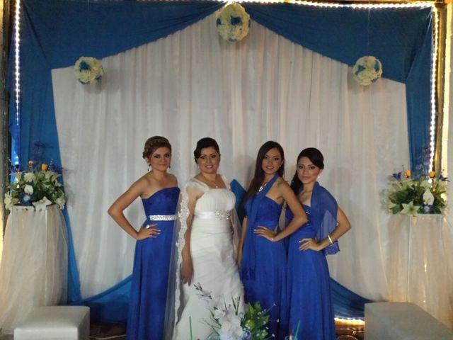 La boda de Gilberto y Martha en Ticul, Yucatán 6
