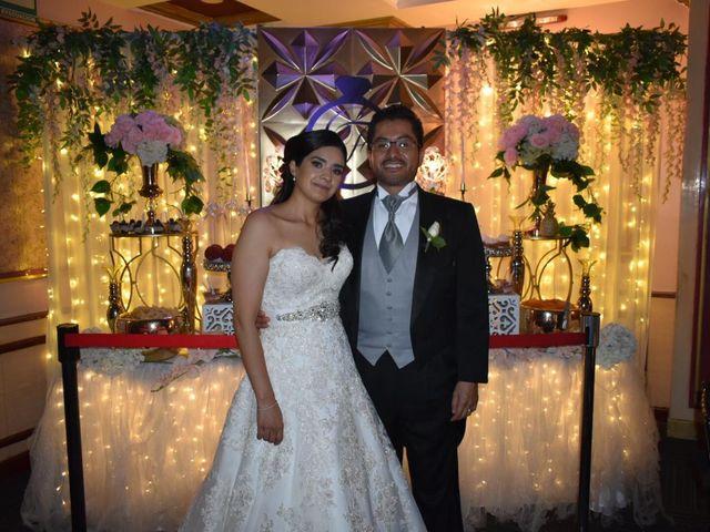 La boda de Fernando  y Claudia