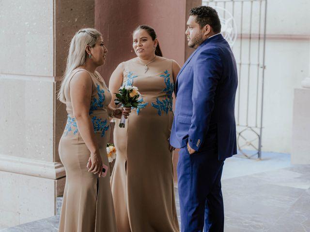 La boda de Pablo y Gis en Minatitlán, Veracruz 12