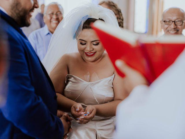 La boda de Pablo y Gis en Minatitlán, Veracruz 19