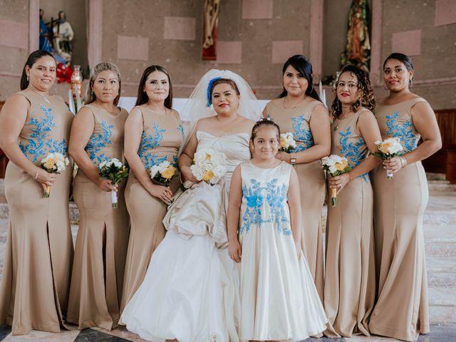 La boda de Pablo y Gis en Minatitlán, Veracruz 22