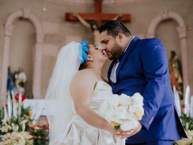 La boda de Pablo y Gis en Minatitlán, Veracruz 24
