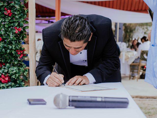 La boda de Pablo y Gis en Minatitlán, Veracruz 28