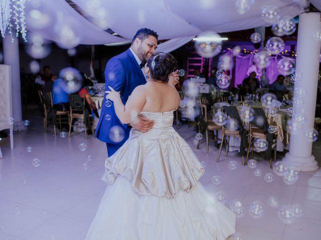 La boda de Pablo y Gis en Minatitlán, Veracruz 34