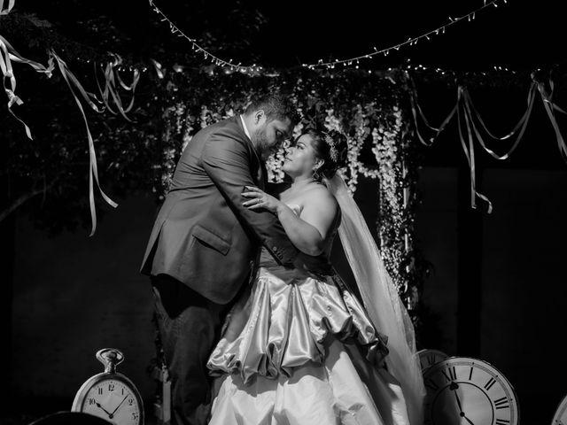 La boda de Pablo y Gis en Minatitlán, Veracruz 36