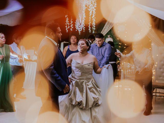 La boda de Pablo y Gis en Minatitlán, Veracruz 37