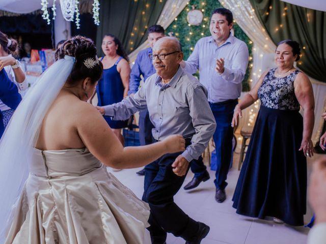 La boda de Pablo y Gis en Minatitlán, Veracruz 38