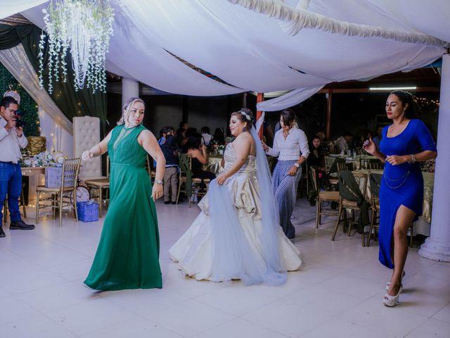La boda de Pablo y Gis en Minatitlán, Veracruz 39