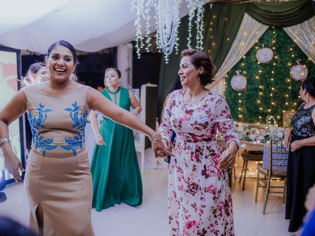 La boda de Pablo y Gis en Minatitlán, Veracruz 41