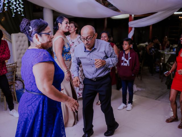 La boda de Pablo y Gis en Minatitlán, Veracruz 42