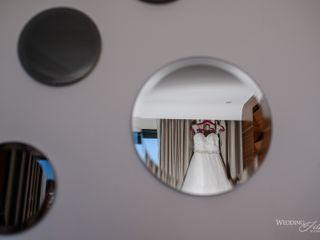 La boda de Adriana y Antuan 1