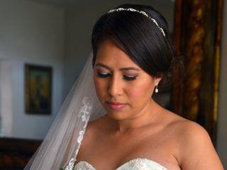 La boda de Mayela y Juan Carlos 3