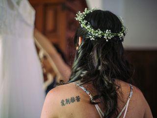 La boda de Constanza y Jordan 2