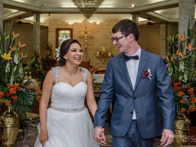 La boda de Adriana y Antuan