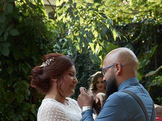 La boda de Citlalli  y Francisco 2