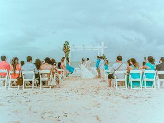 La boda de Mildred y Ricardo 3