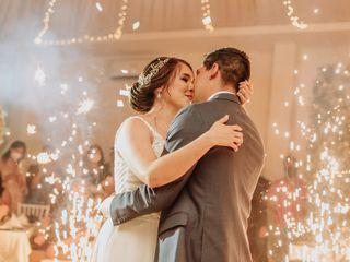 La boda de Mónica  y Guillermo