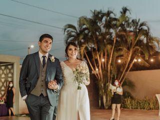 La boda de Mónica  y Guillermo  3