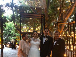 La boda de Paola y Jaime  3