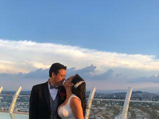 La boda de Mario y Sandra 2