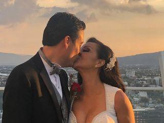 La boda de Mario y Sandra 3