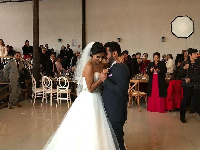 La boda de Magaly  y Eduardo