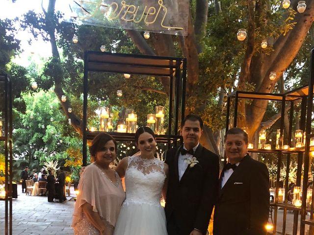 La boda de Jaime  y Paola en Guadalajara, Jalisco 5