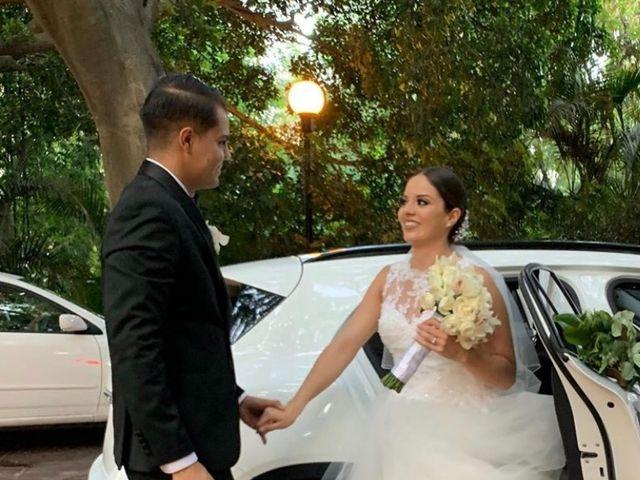 La boda de Jaime  y Paola en Guadalajara, Jalisco 2