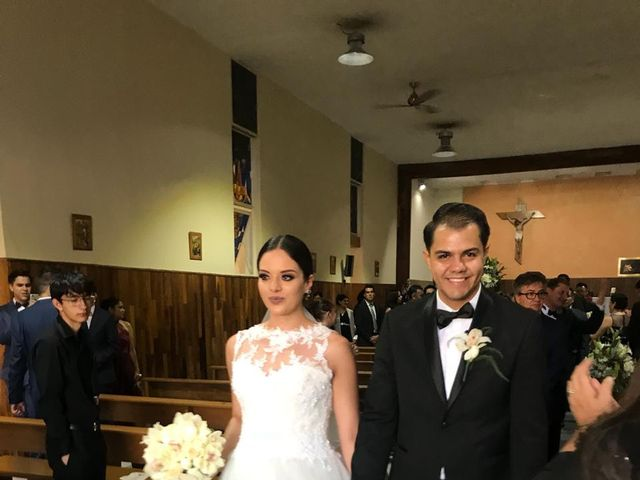 La boda de Jaime  y Paola en Guadalajara, Jalisco 9