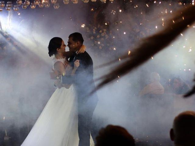 La boda de Paola y Jaime