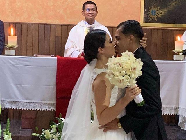 La boda de Jaime  y Paola en Guadalajara, Jalisco 13