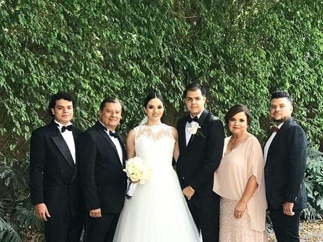 La boda de Jaime  y Paola en Guadalajara, Jalisco 14