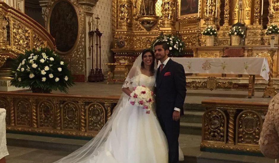 La boda de Fabiola y Raphael  en Oaxaca, Oaxaca