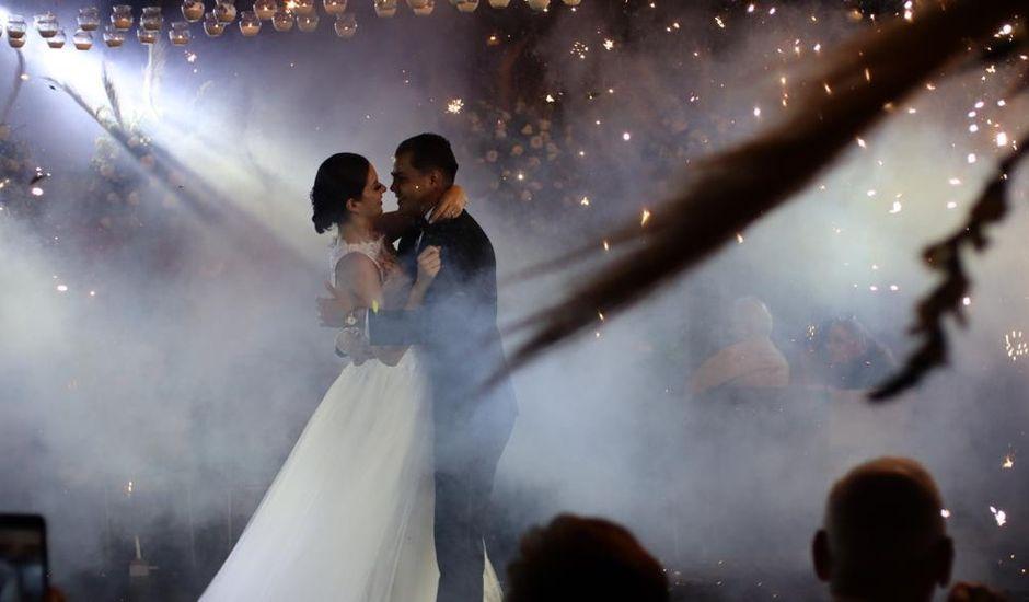 La boda de Jaime  y Paola en Guadalajara, Jalisco