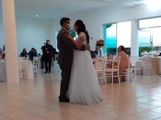 La boda de Karla Edith  y Emmanuel