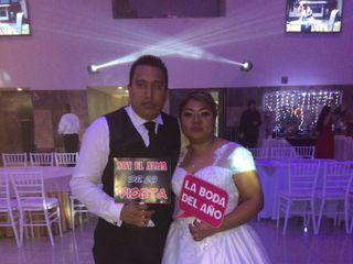La boda de Marisol  y Gustavo  1