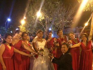 La boda de Marisol  y Gustavo  2