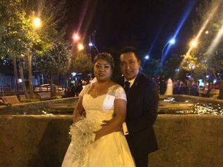 La boda de Marisol  y Gustavo