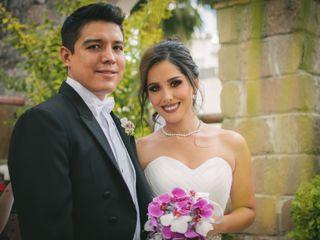 La boda de Elena y Alex 1
