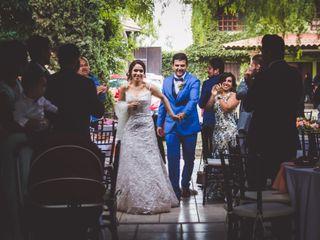 La boda de Marcela y Ángel 2